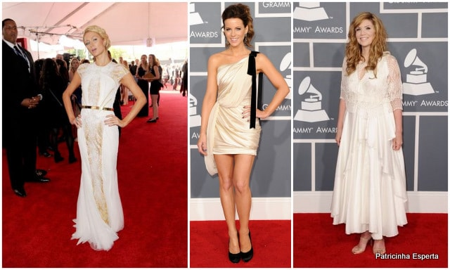 Patricinha Esperta24 1 - Looks do Grammy 2012