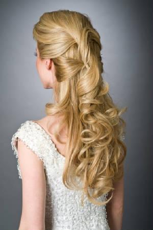 cabelos modernos longos - Fórmulas Para Crescimento Capilar
