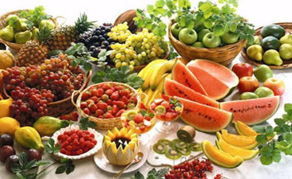 frutas 2 - Dicas para desintoxicar seu organismo