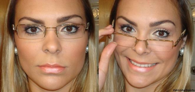 006post1 - Maquiagem para quem usa óculos