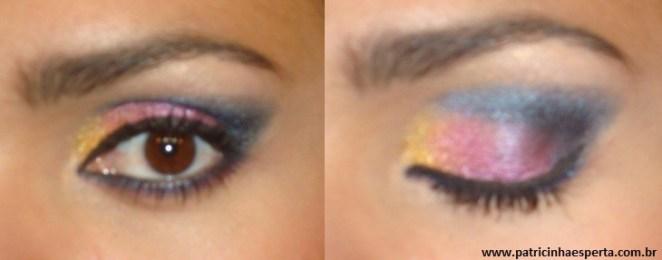 016.post  - Tutorial - Maquiagem para Morenas e Negras (para a noite)