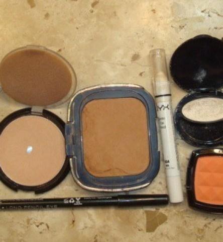 030post - Tutorial - Maquiagem para Morenas e Negras (para a noite)