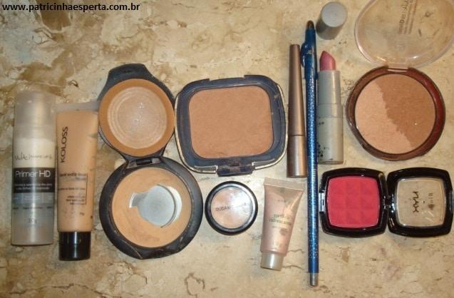 055post - Tutorial - Maquiagem para Morenas e Negras (para a noite)