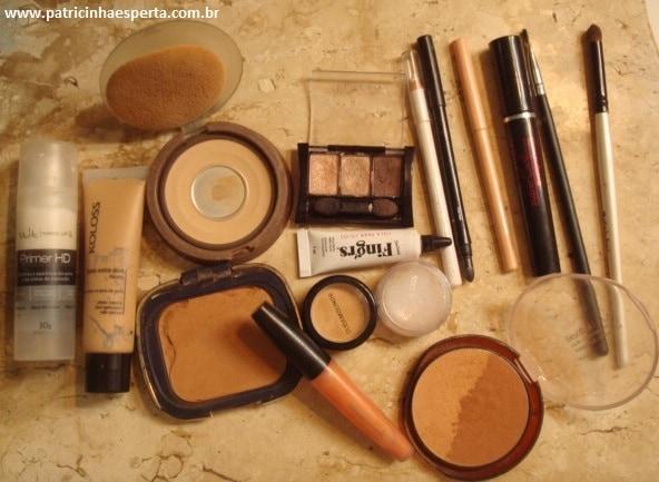 072post - Tutorial - Maquiagem inspirada na atriz Jennifer Lopez - Oscar 2012