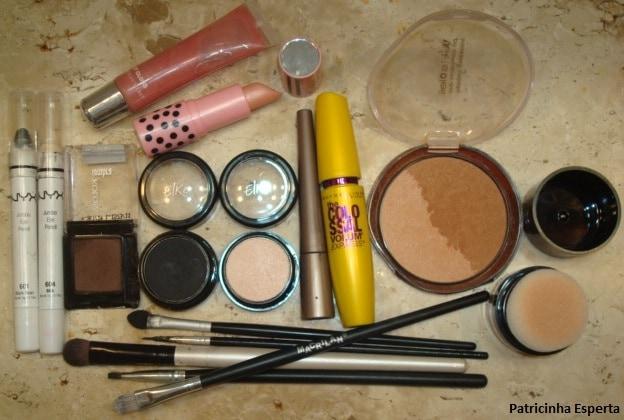 126post - Maquiagem Preta PODEROSA!!!