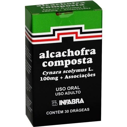 16885 - Emagreça Com Cápsulas de Alcachofra!