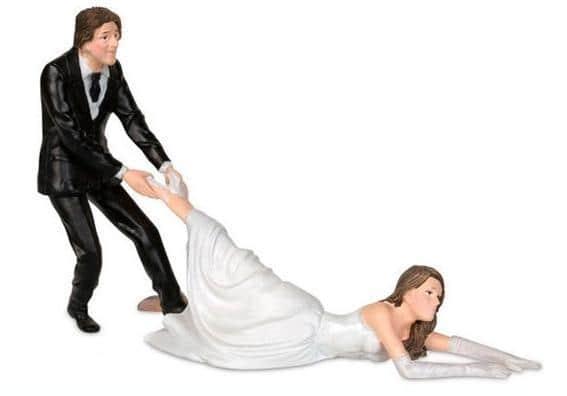 Noivos bem legaus 1 - Não Casar É Uma Opção