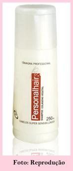 PersonalHairShampooG1 - Novidades Hair Brasil - parte 2