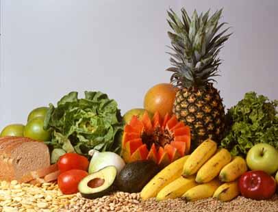 alimentos audaveis - Alimentos Que Aumentam A Imunidade