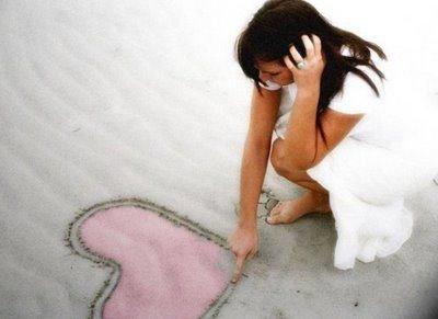 esperando em Deus o amor - Enquanto o amor não vem...