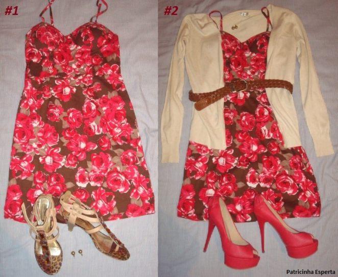 053post - * Comprinhas * Março/2012 - Roupas e Sapatos