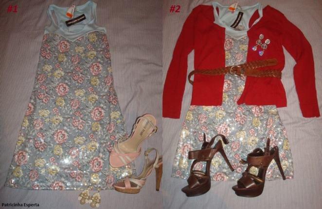 078post - * Comprinhas * Março/2012 - Roupas e Sapatos