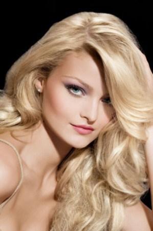cabelo loiro - Dicas preciosas para cabelos loiros - Parte 2