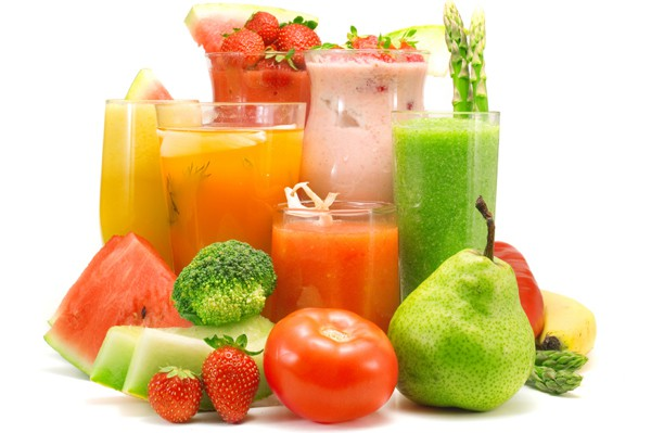 detox diet - Elimine os Excessos da Páscoa!