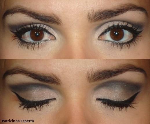 039post - Tutorial - Maquiagem Neutra para Noite + Gloss Matte Nyx