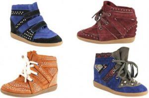Schutz Sneaker 300x197 - A moda dos Sneakers