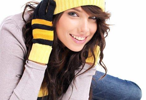 como evitar danos no cabelo e ressecamento no inverno - Como cuidar dos cabelos no inverno