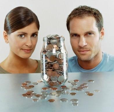economizar dinheiro no relacionamento - Dinheiro x Relacionamento
