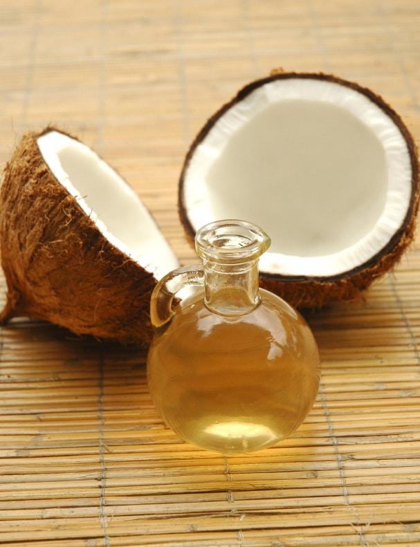 oleo de coco df - Produtos que fazem a diferença nos meus cabelos - Creme para pentear Maxicontrol Farmaervas