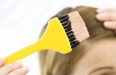 pintando cabelo - Dicas para quem pinta os cabelos em casa