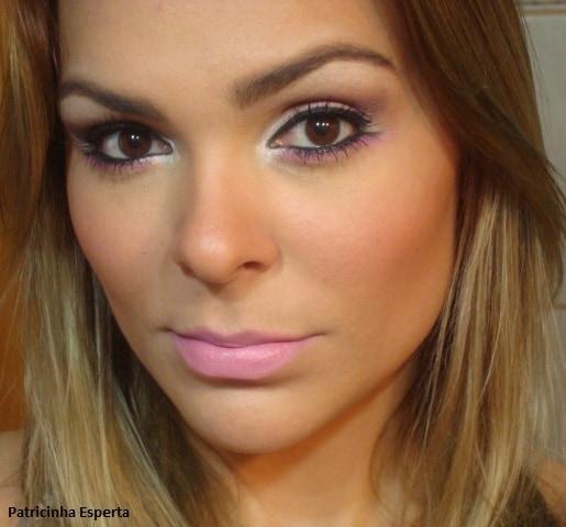 028 - Tutorial - Maquiagem Suave e Romântica para o Dia dos Namorados