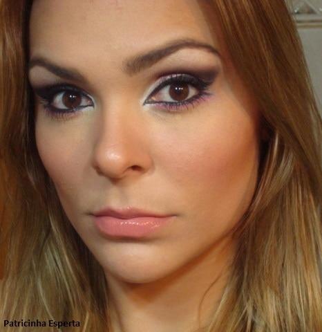 055 - Tutorial - Maquiagem Marcante e Sexy para o Dia dos Namorados
