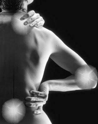 DOR MUSCULAR - Quando o corpo pede pra parar - dores musculares!
