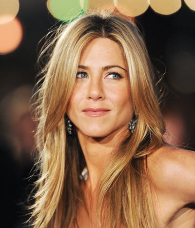 JA2 - Jennifer Aniston e seus lindos cabelos