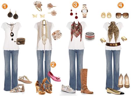 camisa - A peça curinga do guarda-roupa feminino