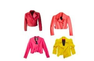 jaqueta - Vamos fazer um apanhado das tendências de inverno 2012