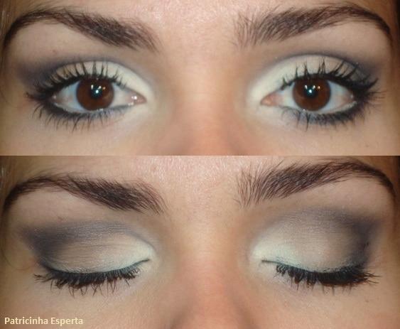 0151 - Tutorial - Maquiagem Neutra para Dias de Inverno