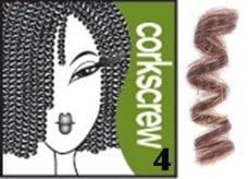 Tipo 4 Afro - Cabelos Cacheados – Qual é o seu Tipo de Cacho?