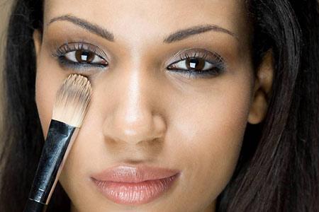 corretivos pele negra - Como Maquiar Peles Negras – Escolha do Corretivo