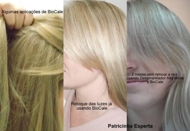 Dani 3 fases - O Diário de uma Loira: a cor do meu cabelo atualmente