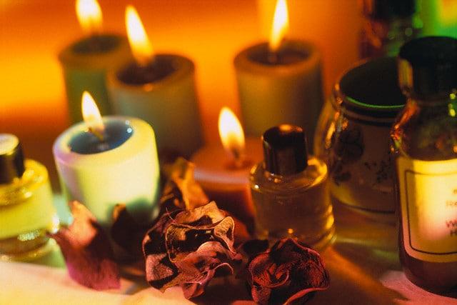 aromaterapia - Emagreça Com a Aromaterapia!
