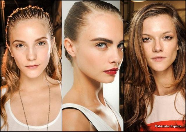 Desktop9 - Beleza e Cabelos da Semana de Moda de New York!
