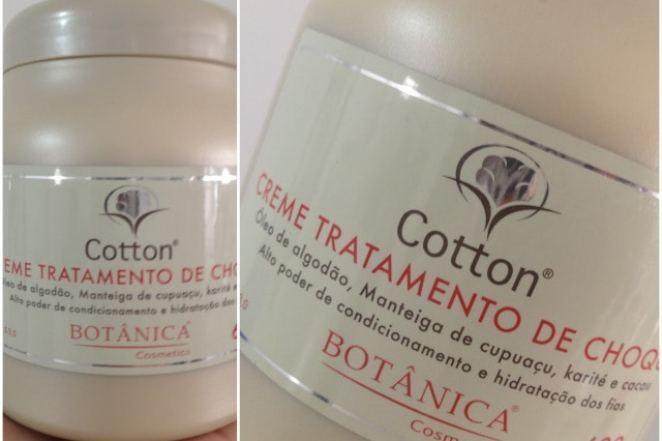 2012 10 094 - Tratamento de Choque - Botânica Cosmetics