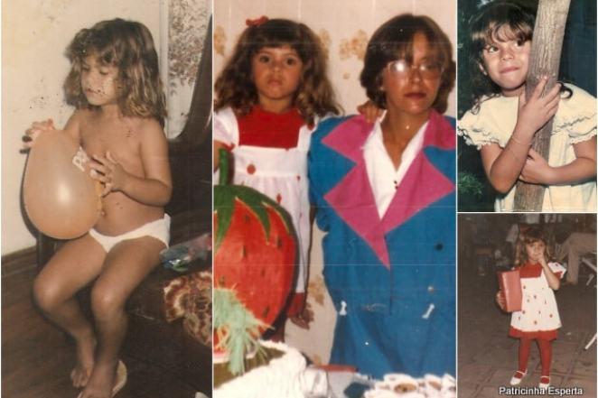 Album - Quando Eu Era Criança...