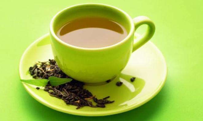 Cha Verde Realmente Emagrece - O Chá Verde Está Proibido?