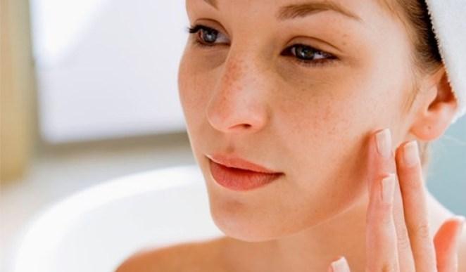 Dicas para clarear manchas na pele - Hidroquinona: Para Uma Pele Livre das Manchas!