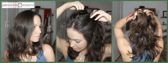 a juliana goes doce beleza senscience volume - Dica Doce Beleza | Linha Senscience Volume para Cabelos Finos