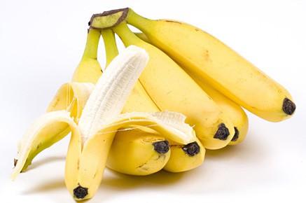 banana 2 - Benefícios da banana para sua saúde!
