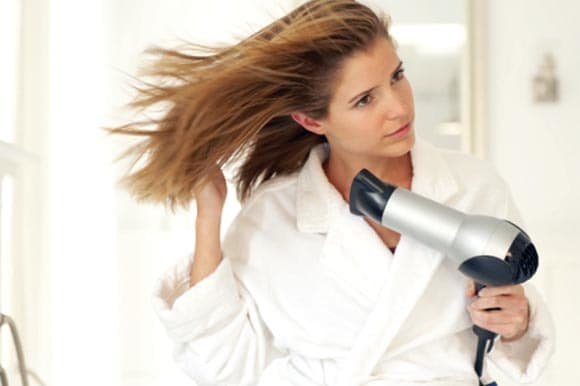 cabelo 01 - Fios quebrados e pontas duplas! Água e proteína é a solução!