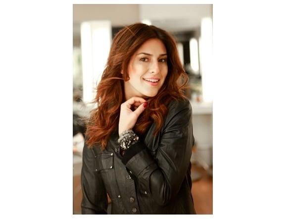 cabelos juliana - Descubra qual o tom do vermelho de Fernanda Paes Leme e faça igual!
