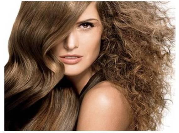 Cabelo 1 - Deixe seu cabelo brilhar!