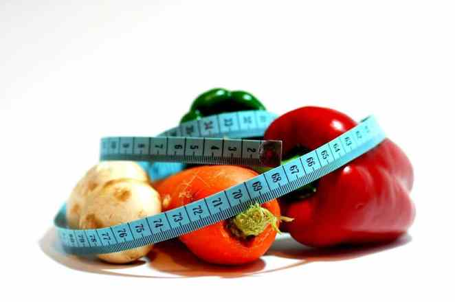 Dieta - Dieta para 2013 - Parte I