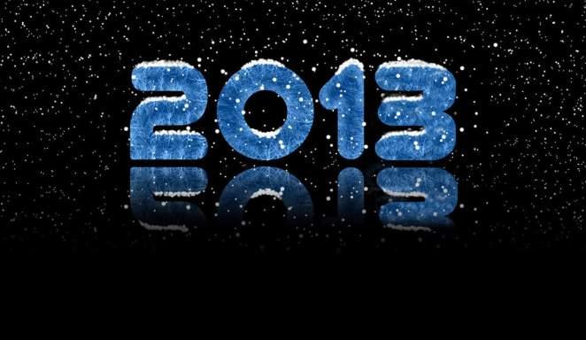 online trends for 2013 1 - E Que Venha 2013!
