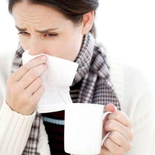1 - Saiba Quando A Sua Imunidade Está Baixa!