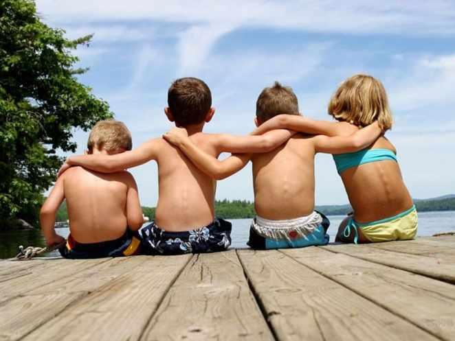 fazer amigos - Aprenda o melhor caminho para fazer amigos