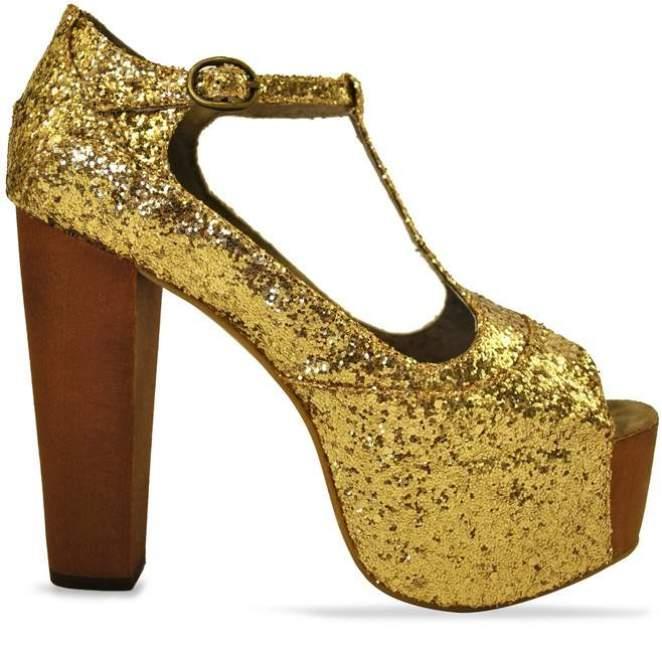 jeffrey - Você usaria? Sapatos Jeffrey Campbell chegam ao Brasil com saltos mega altos e lindos!
